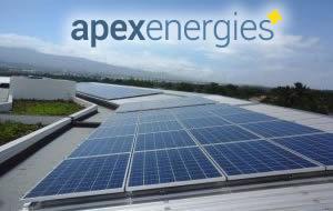 APEX ENERGIES