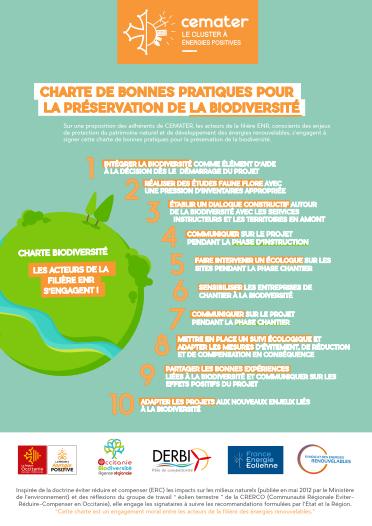 Charte biodiversité Cemater