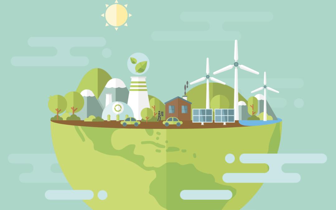 Retour sur le Workshop «Efficience énergétique» du 25/09/2020