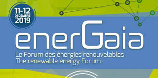 Cemater vous donne rendez-vous au Forum Energaïa !