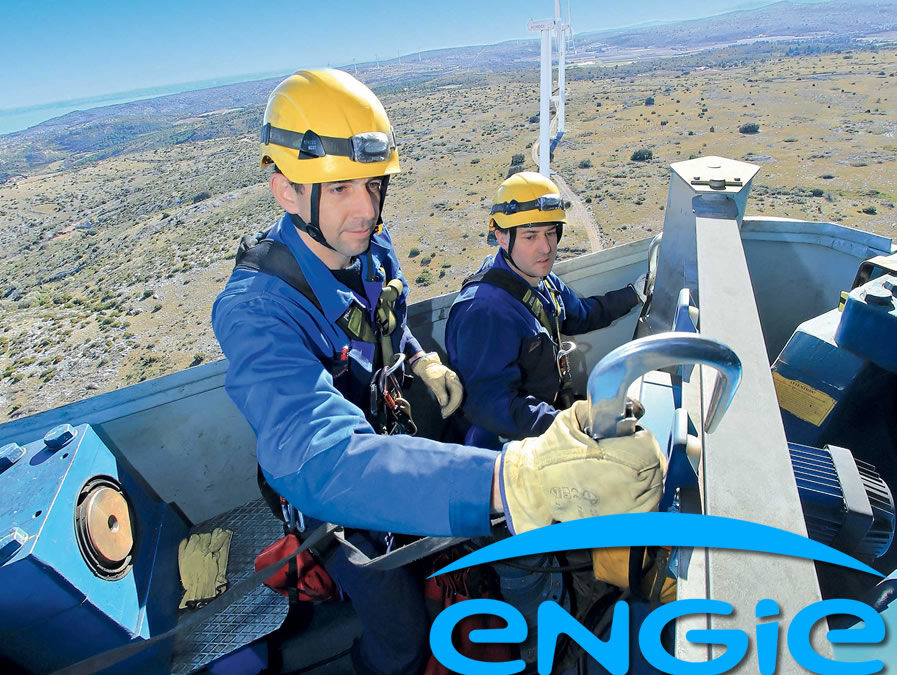 ENGIE GREEN FRANCE
