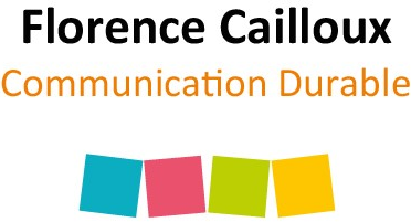 Florence Cailloux Communication durable