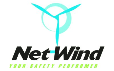 Net-Wind, du montage au démantèlement : la maîtrise et la prévention des risques