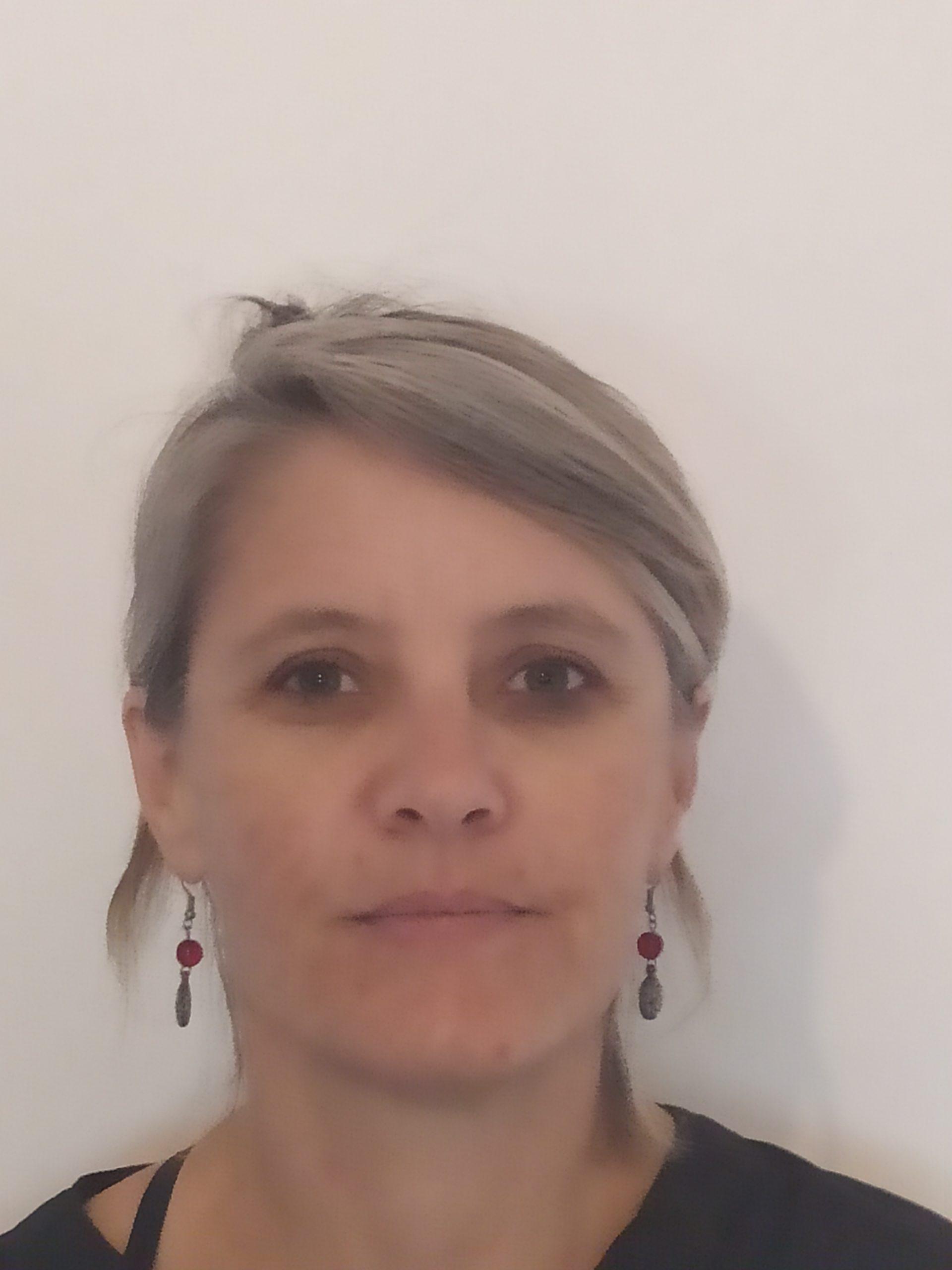 Anne-Lise Salomé