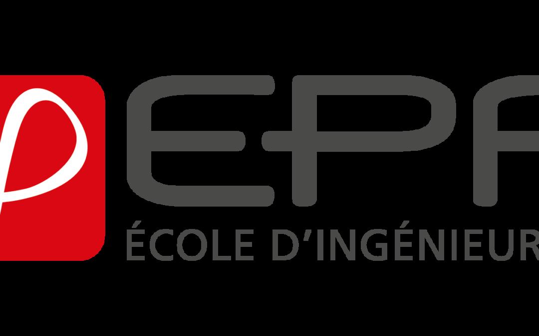 L'EPF recrute !
