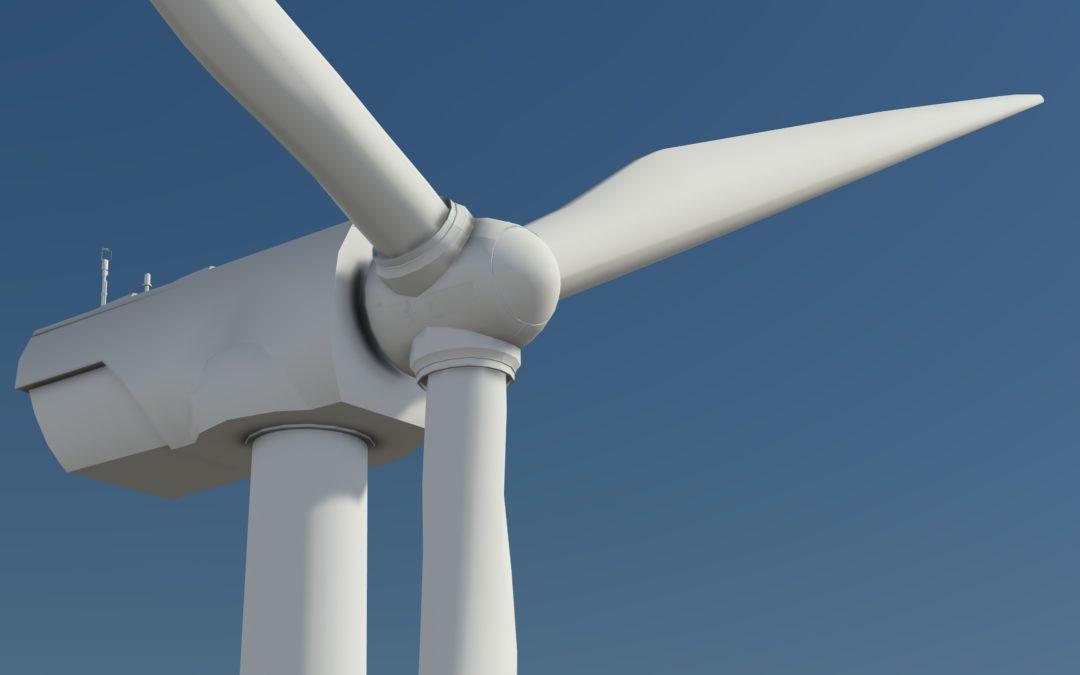 La particulartité Mywindparts, le support technique éolien