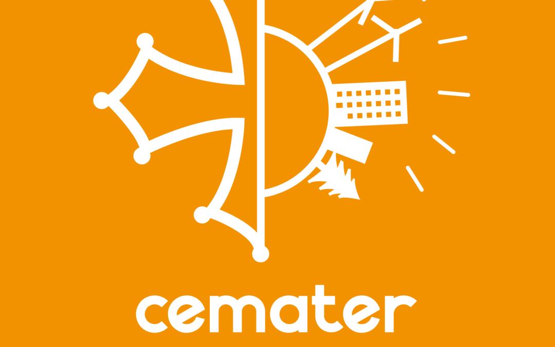 Une nouvelle organisation s'opère au sein de Cemater !