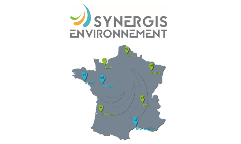 SINERGIA SUD devient SYNERGIS ENVIRONNEMENT