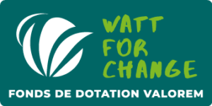 Valorem - Watt for change - Cemater