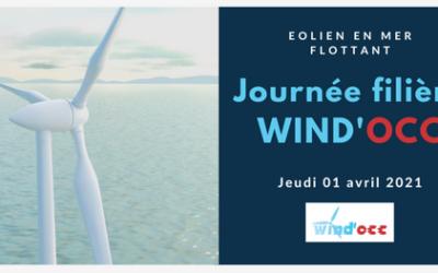 Journée Wind'Occ le 1er avril prochain !