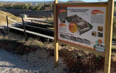 ARTIFEX : Un accompagnement complet pour le parc photovoltaïque de MONTBOUCHER-SUR-JABRON (26)