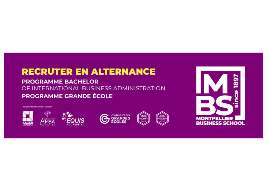 Montpellier Business School, membre de Cemater