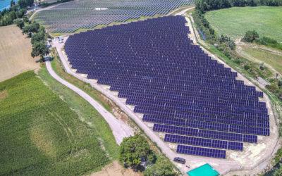 VALOREM et LENDOSPHERE lancent une opération de financement participatif dédiée au projet solaire de Lafitte-Vigordane en Haute Garonne !