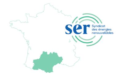 La communication du SER «pour une transition énergétique réussie en Occitanie»
