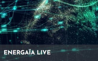 Retour sur l'événement «Energaïa Live» du 17/06/2021