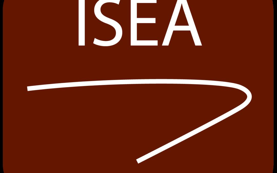 ISEA membre de Cemater