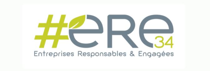 Retour sur les distinctions des entreprises responsables et engagées de l'Hérault «#ERE34» organisées par la CPME34
